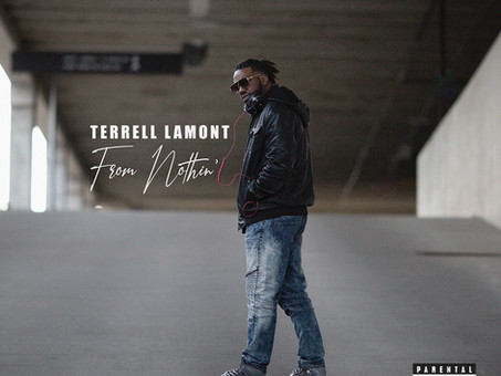 Filmmaker Terrell Lamont Returns to His Musical Roots with the Release of Hip-Hop Maxi Single