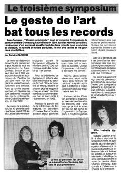 Prix Tex Lecor