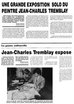 Expo solo 1991