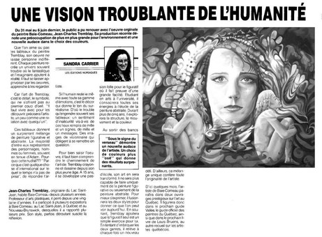 """Expo """"Vision"""" 1991"""