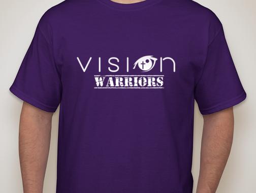 Vision Warriors