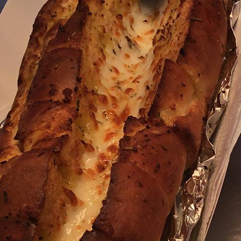 Cheesey Garlic Bread