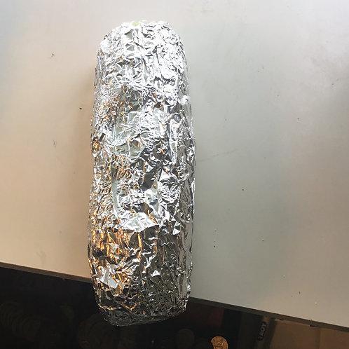 Garlic Bread (half)
