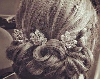 Hepburn Hairpins