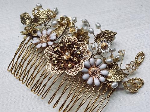 Bouquet comb