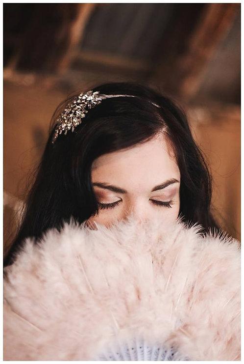 Tiffany headdress