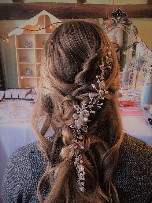 Blossom Hair vine