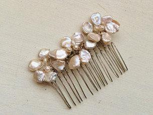 Mini Blossom comb