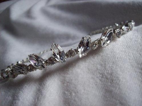 Audrey Hepburn hairband
