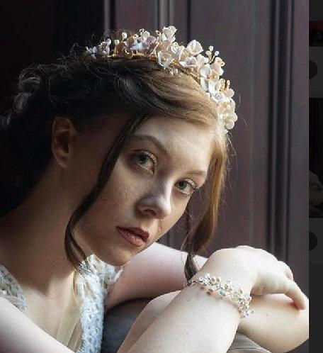 Florence Headdress