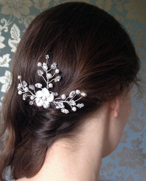 Blossom Mini Comb