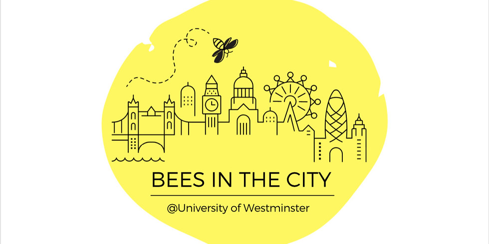Bees in the City Project Talk - 25th March 12pm