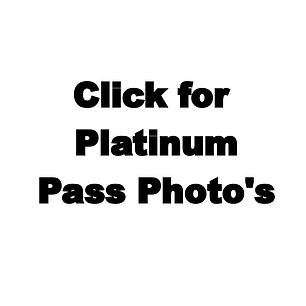 Platinum Training Passes