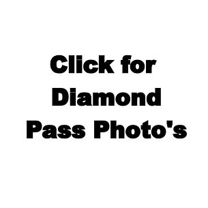 Diamond Training Passes