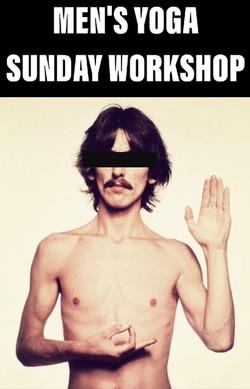Sunday Workshops