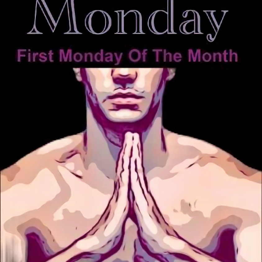 First Monday Of The Month - Nude Beginners Yoga Class