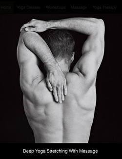 Stretch Massage