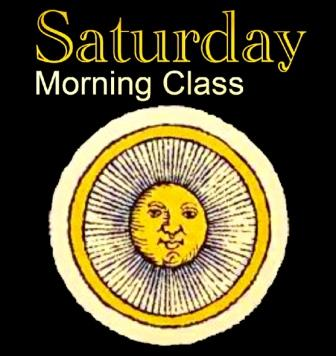 10am saturday class