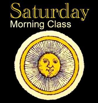10am saturday class