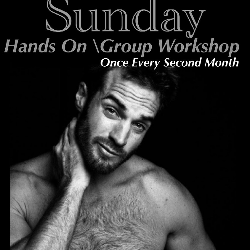 January 2021 Mens Sunday Workshop