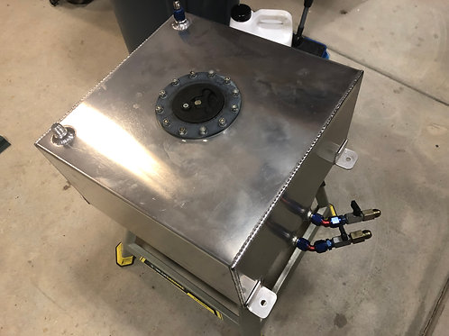 10 gallon - Aluminum Fuel Cell (Used)