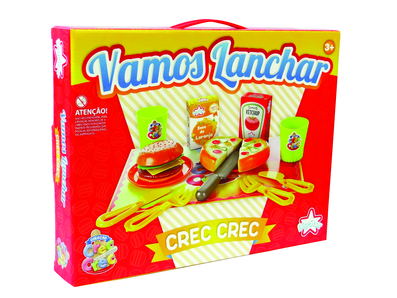 343-CCVL - Crec Crec Vamos Lanchar