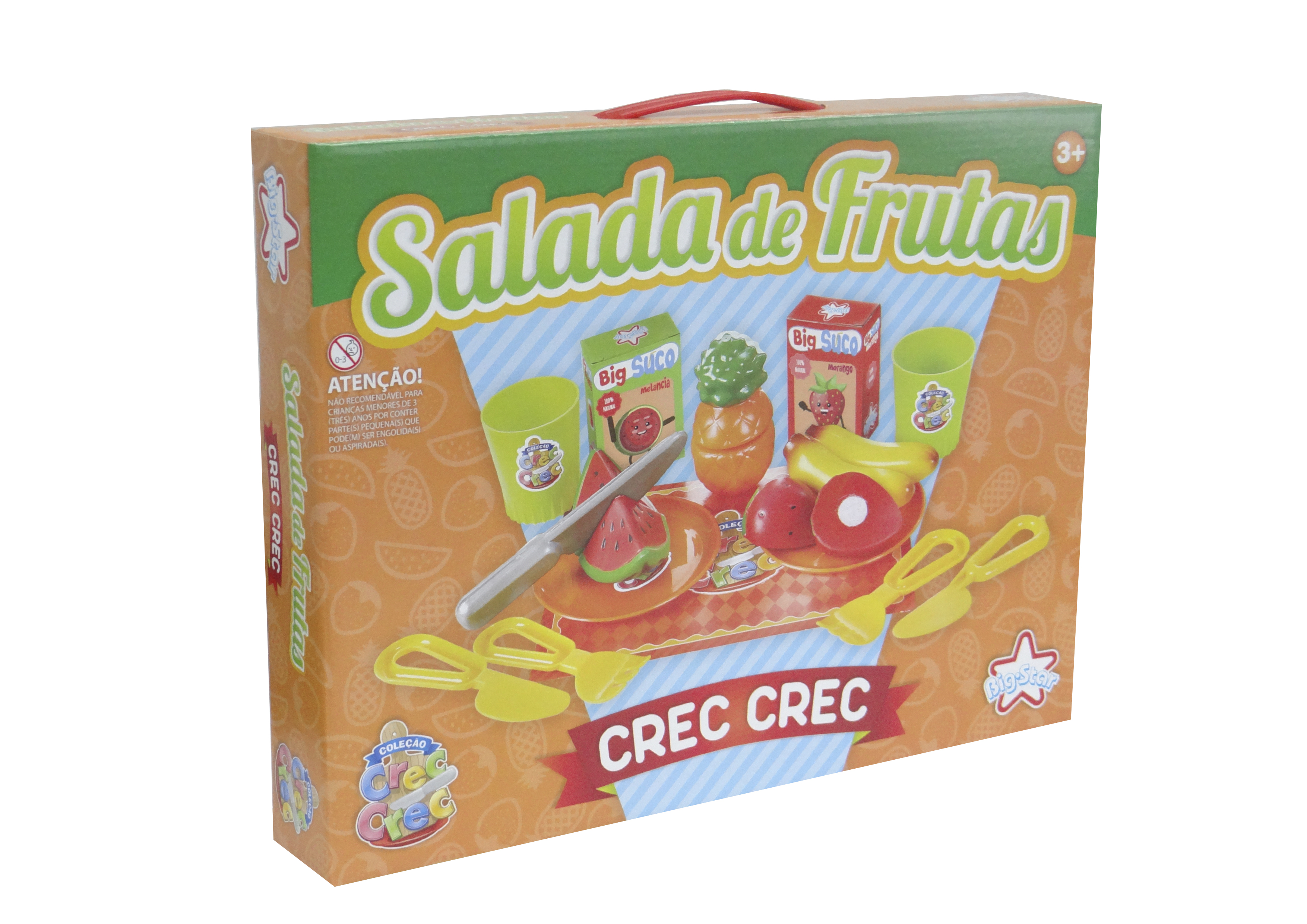346-CCSF - Crec Crec Salada de Frutas