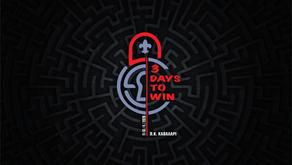 Παιχνίδι 3 Days to Win