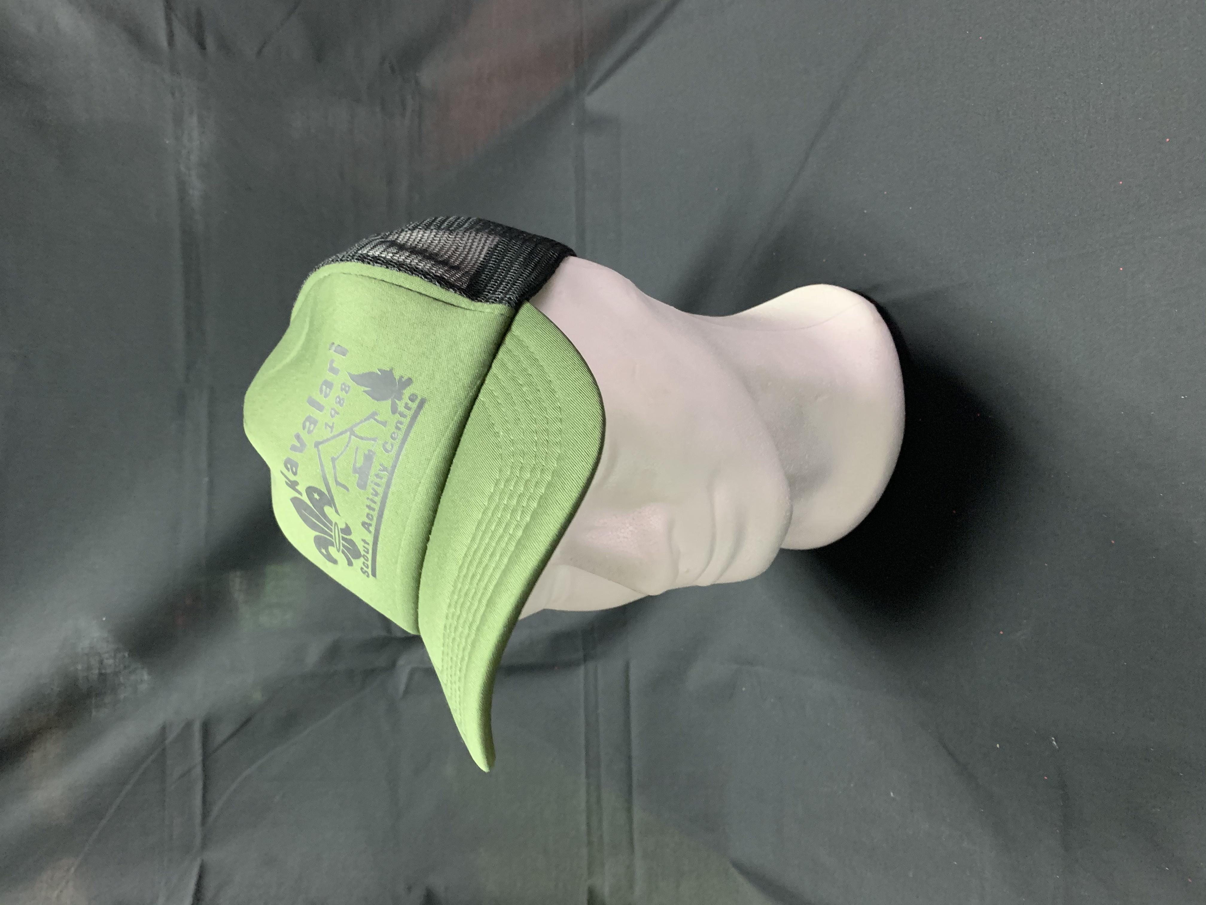Καπέλο χακί