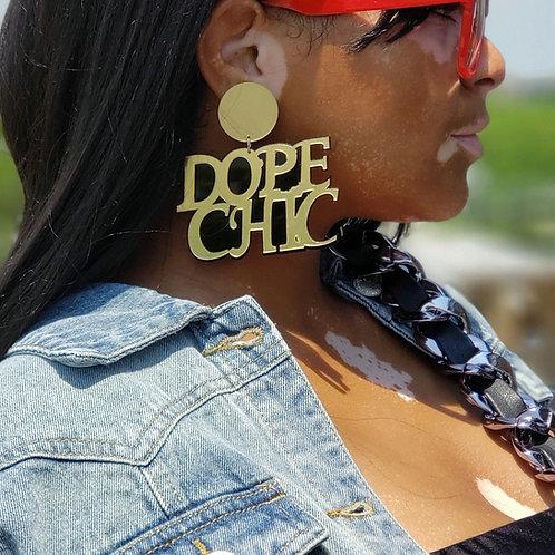 DOPE CHIC