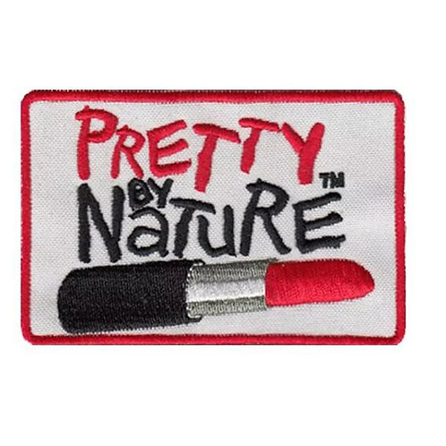 Pretty by Nature(Patch)