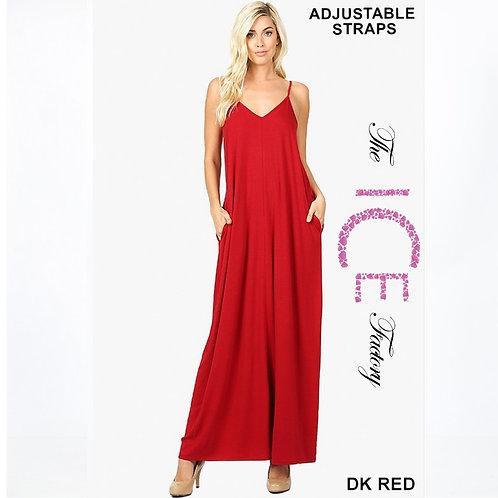 Comfy (Red)