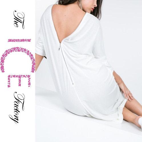 Cute & Comfy (WHITE)