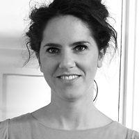 Lena Arribas Pérez. Arquiecta