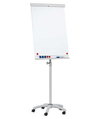 Flipchart X-tra!Line� Mobile Magnetic