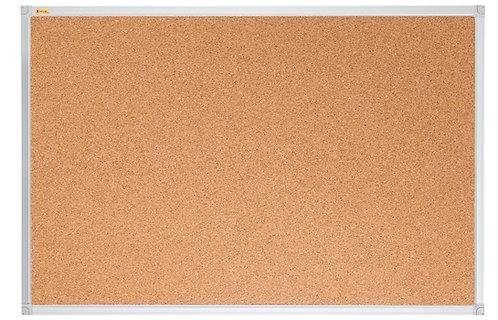 Cork Pin Board X-tra!Line� 150 x 120 CM