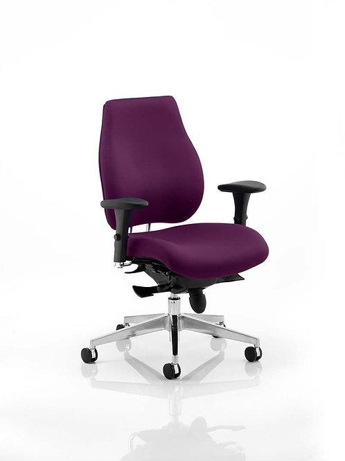 Chiro Plus Bespoke Colour Tansy Purple