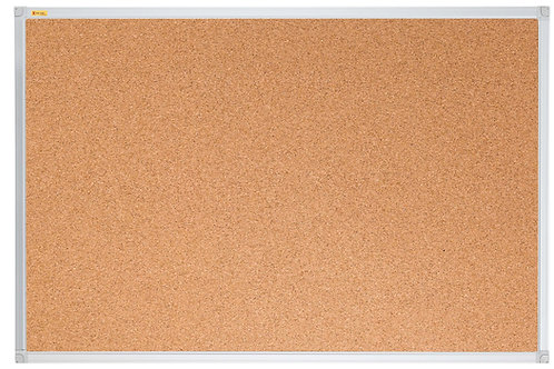Cork Pin Board X-tra!Line� 60 x 45 CM