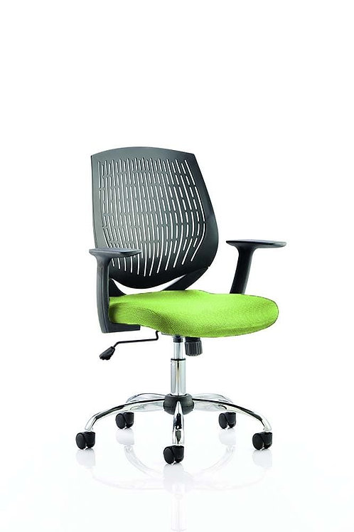 Dura Bespoke Colour Seat myrrh Green