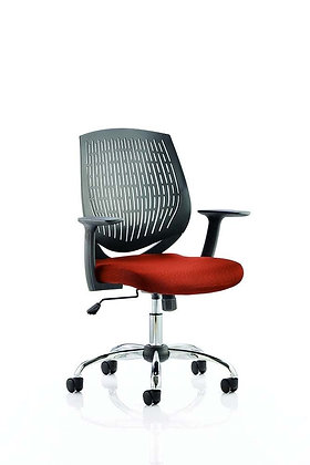 Dura Bespoke Colour Seat Tabasco Red