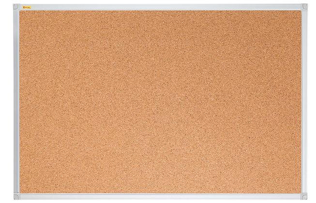 Cork Pin Board X-tra!Line� 120 x 90 CM