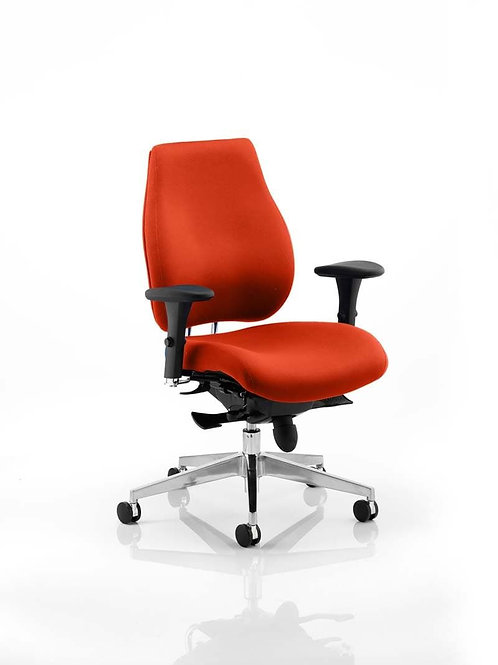 Chiro Plus Bespoke Colour Tabasco Red