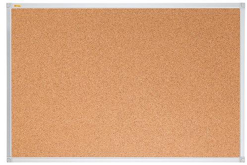 Cork Pin Board X-tra!Line� 90 x 60 CM
