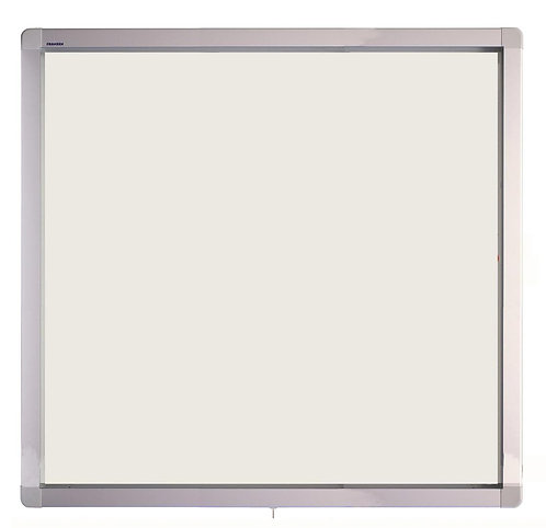 Display Case ECO Outdoor 6 x DIN  A4 75 x 70.4 x 4.5 CM Magnetic