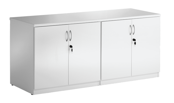 CREDENZA TOP HIGH GLOSS White