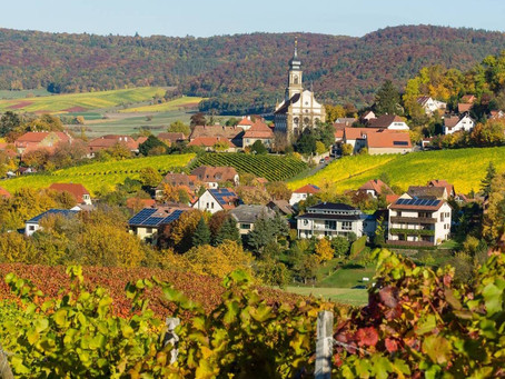 FRANCONIAN WINE COUNTRY