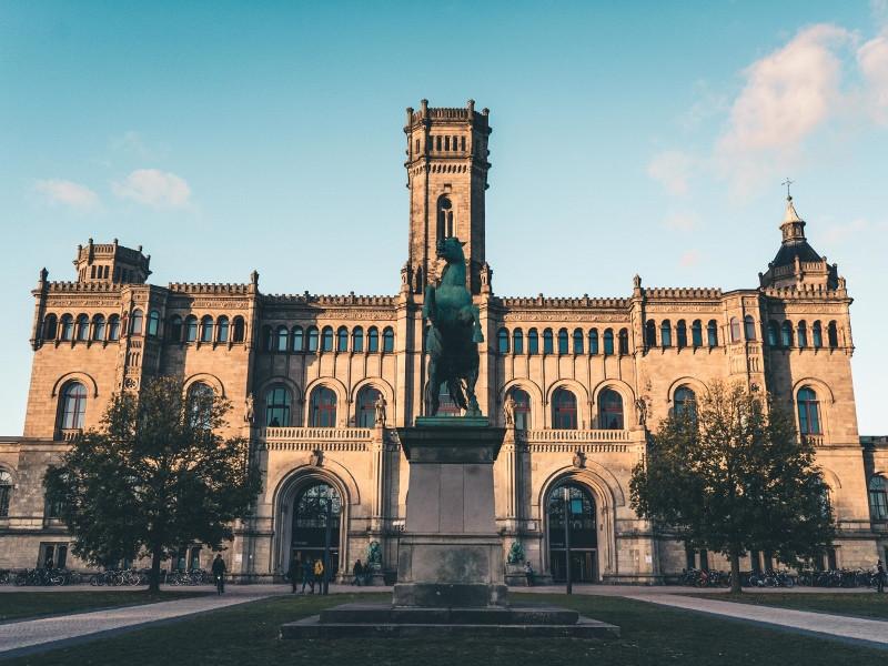 มหาวิทยาลัยไลบ์นิซ (Leibniz University)