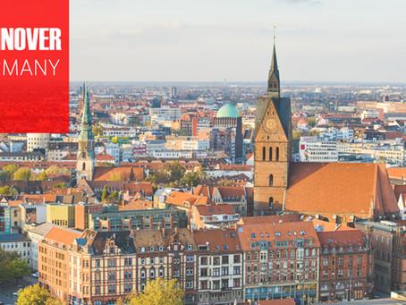 ฮันโนเวอร์ (Hanover) ศูนย์กลางความเจริญและแหล่งอุตสาหกรรมระดับประเทศ