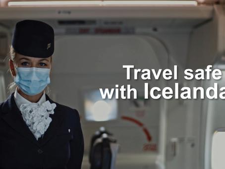 เดินทางด้วยเครื่องบินช่วงการระบาดของโควิด–19 อย่างไรให้ปลอดภัย
