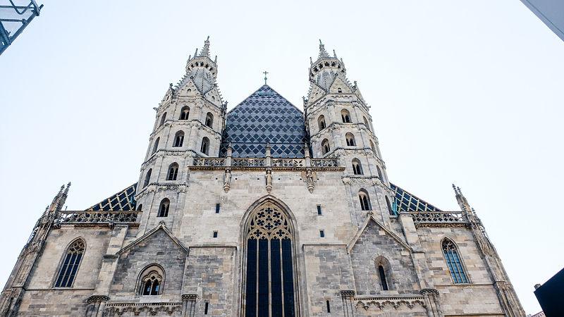 st stephen cathedral vienna